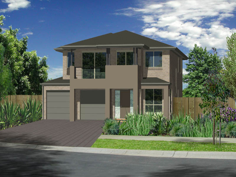 Lot 3002 Allambie Road, The Ponds, NSW 2769