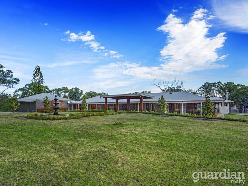 260 Annangrove Road, Annangrove, NSW 2156
