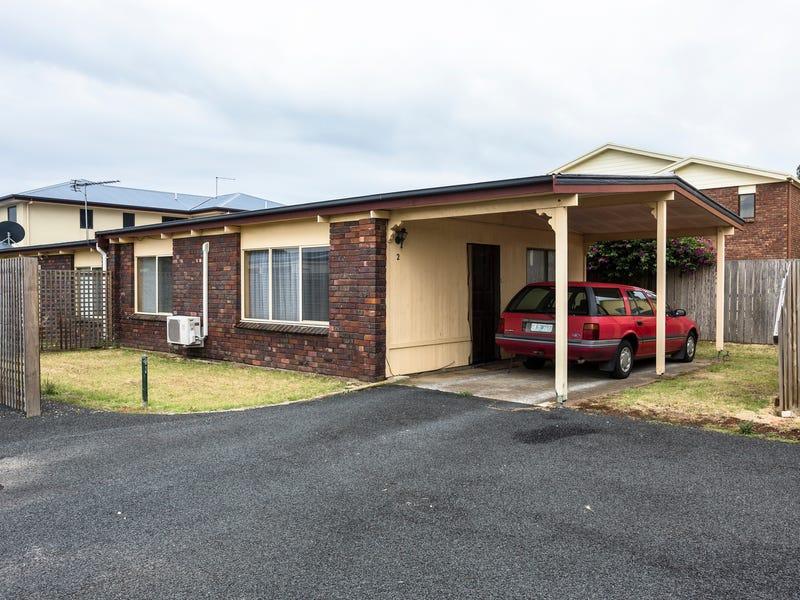 2C Moore Street, West Ulverstone, Tas 7315