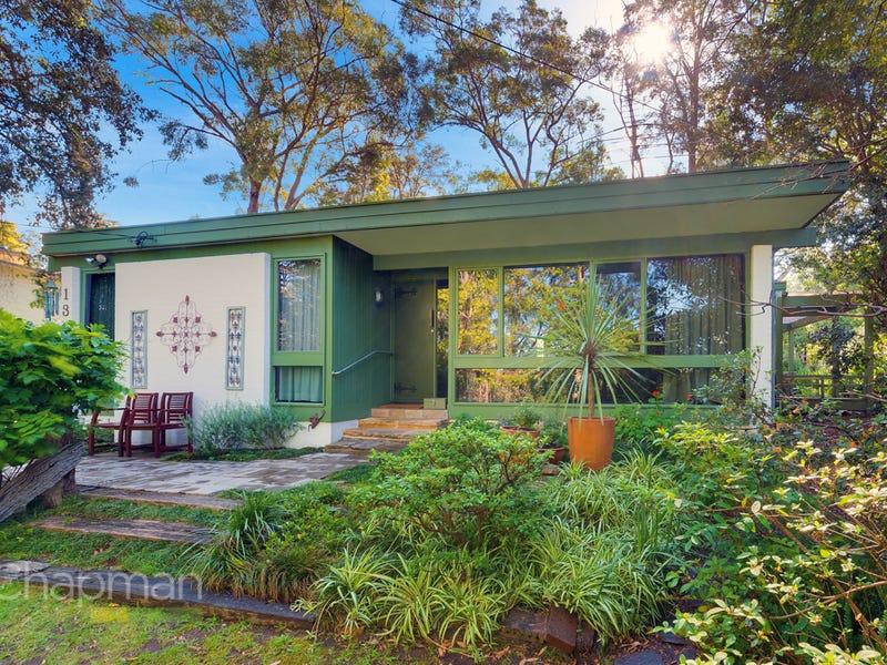 13 Ross Crescent, Blaxland, NSW 2774