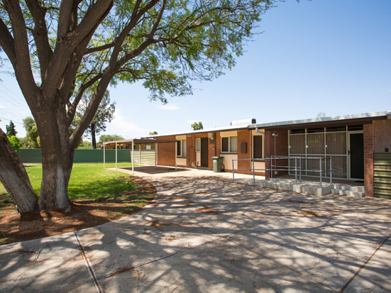 54 Carruthers Crescent, Alice Springs, NT 0870