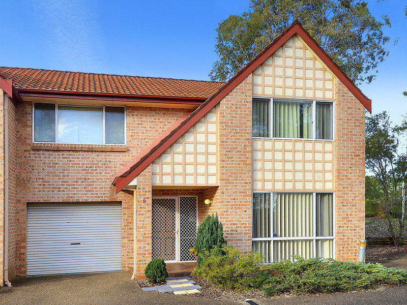 8/328 Seven Hills Road, Kings Langley, NSW 2147