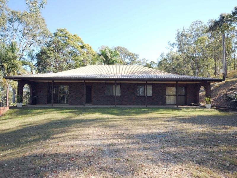 45c Rush Creek Road, Dayboro, Qld 4521
