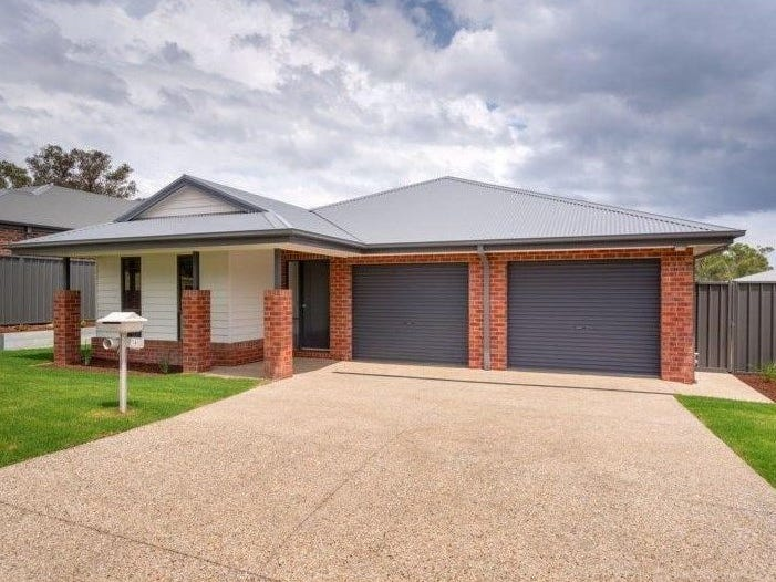 16A Weissel Court, Thurgoona, NSW 2640