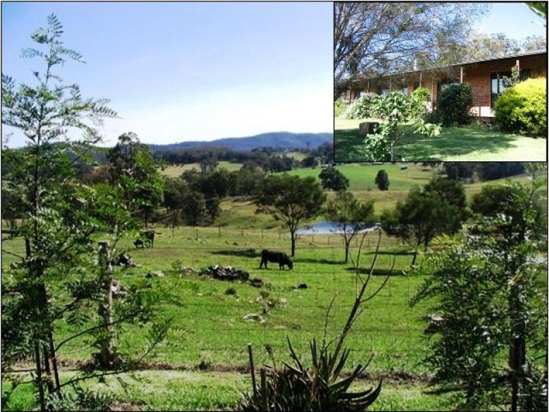 8 Ridge Rd, Coolagolite, NSW 2550