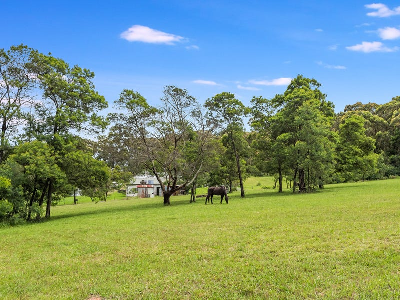 1901 Wisemans Ferry Road, Central Mangrove, NSW 2250
