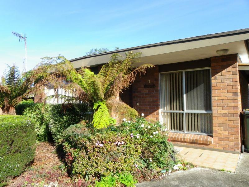 Unit 3/9 McArthur Street, Wynyard, Tas 7325