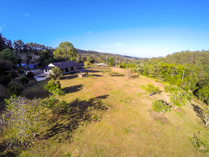 211 LOWER LANDERSHUTE ROAD, Landers Shoot, Qld 4555