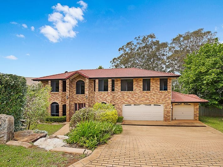 18 Robertson Crescent, Prince Henry Heights, Qld 4350