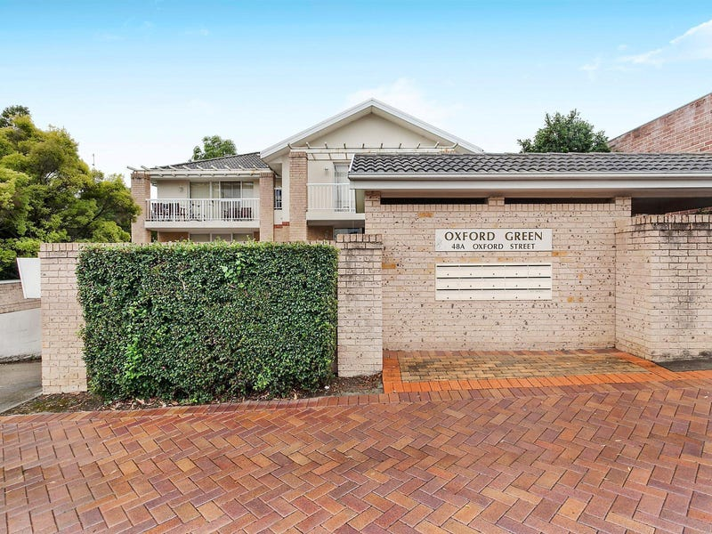 6/48A Oxford Street, Epping, NSW 2121
