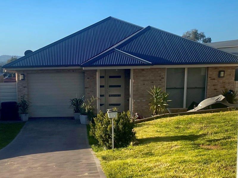 6 Richards Street, Mudgee, NSW 2850