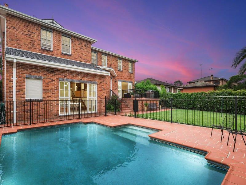 85 Flinders Rd, Georges Hall, NSW 2198