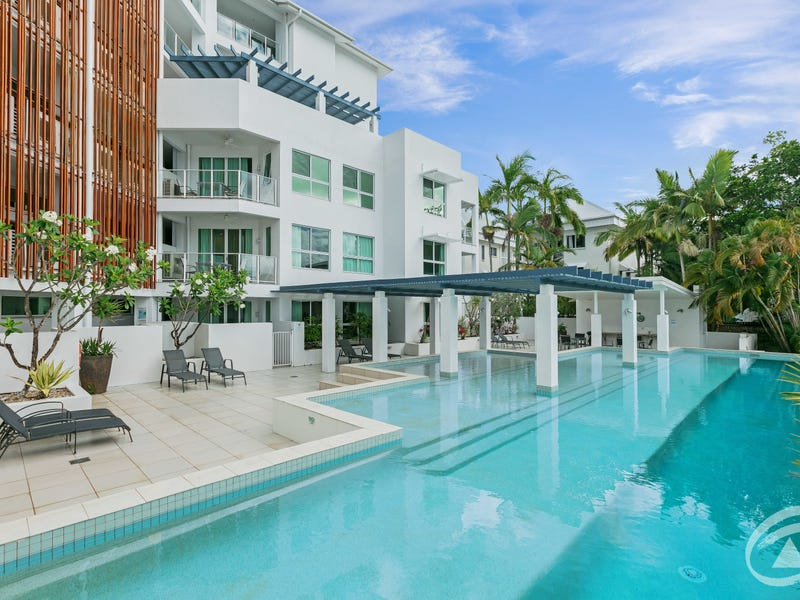21/199-201 Lake Street, Cairns North, Qld 4870