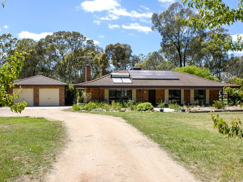 1736 Warby Range Road, Killawarra, Vic 3678