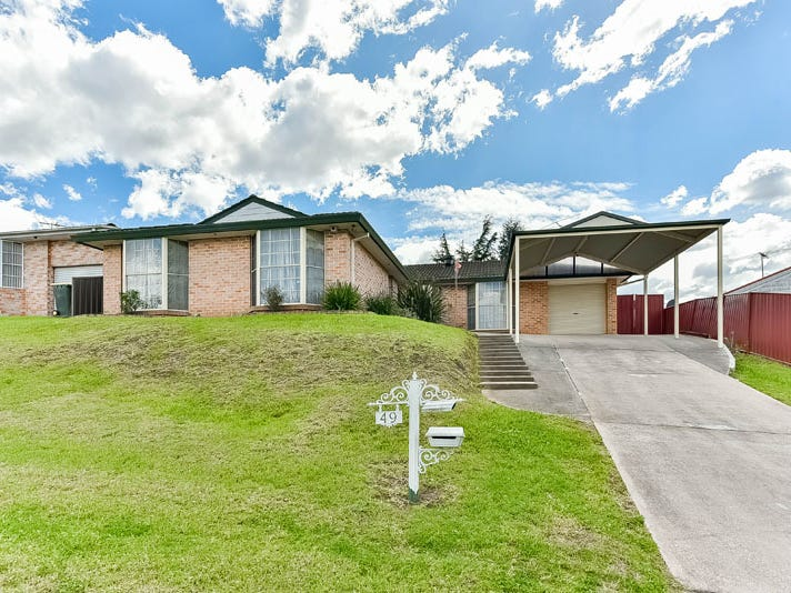 49 Dorrigo Crescent, Bow Bowing, NSW 2566
