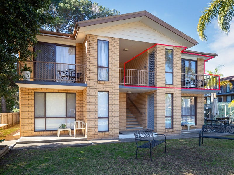 20/2-6 Matthew Parade, Batehaven, NSW 2536
