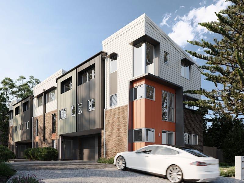 1-4/125 Victoria Street, Adamstown, NSW 2289