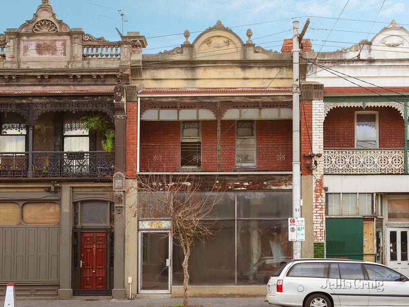 499 Brunswick Street, Fitzroy North, Vic 3068
