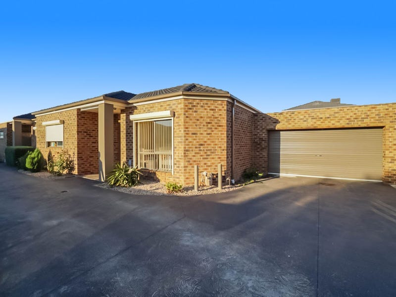 1/5 Harvard Court, Truganina, Vic 3029