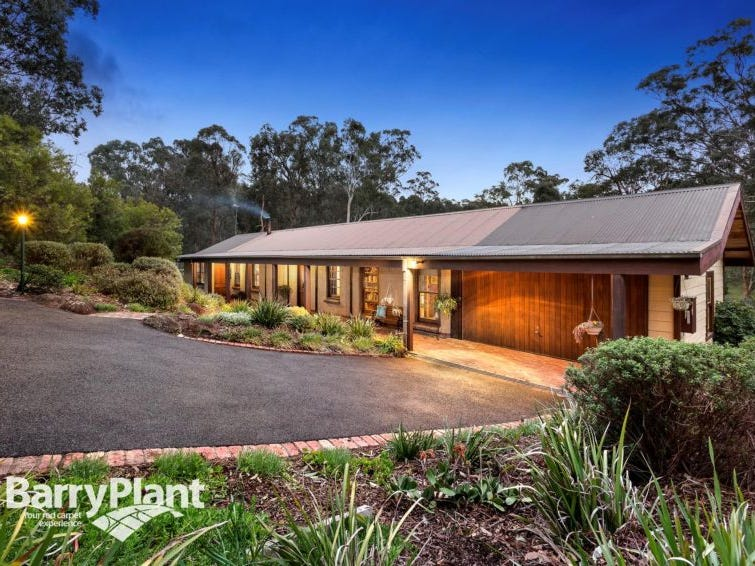 95 Couties Road, Kangaroo Ground, Vic 3097