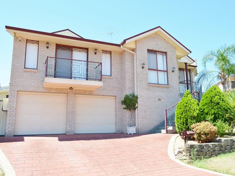 4 Philippa Close, Cecil Hills, NSW 2171