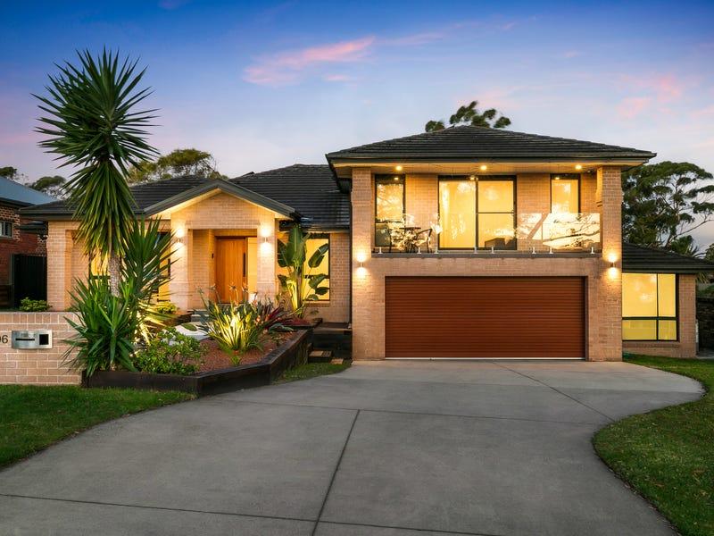 306 Sylvania Road, Gymea Bay, NSW 2227