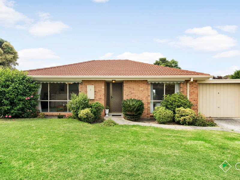 7 Kingston Court, Chelsea, Vic 3196