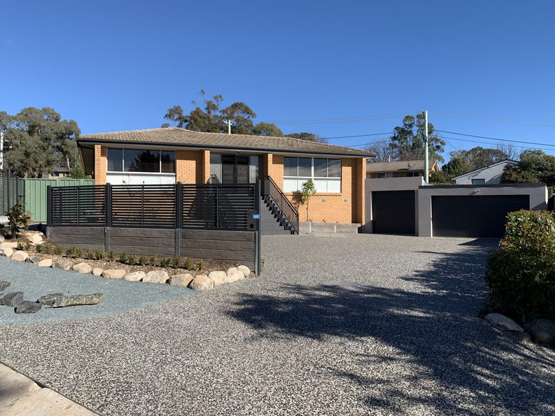 12 Nannine Place, Fisher, ACT 2611