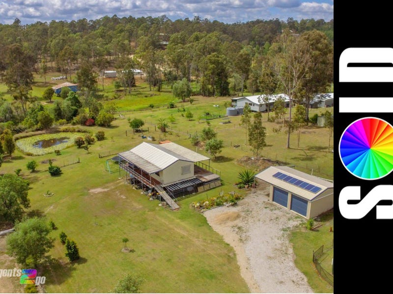 45 James Road, Glenwood, Qld 4570