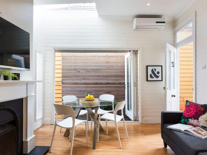 1a Perrett Street, Rozelle, NSW 2039