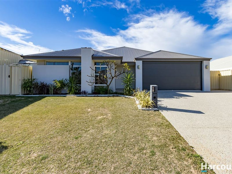18 Pattison Ridge, Madora Bay, WA 6210