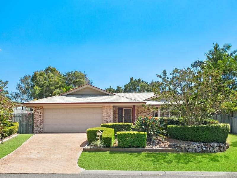 100 Outlook Drive, Tewantin, Qld 4565