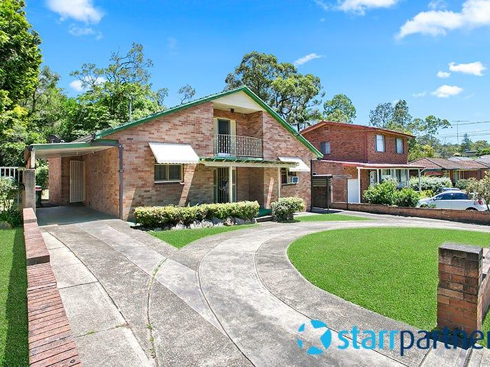 10 Caprera Road, Northmead, NSW 2152