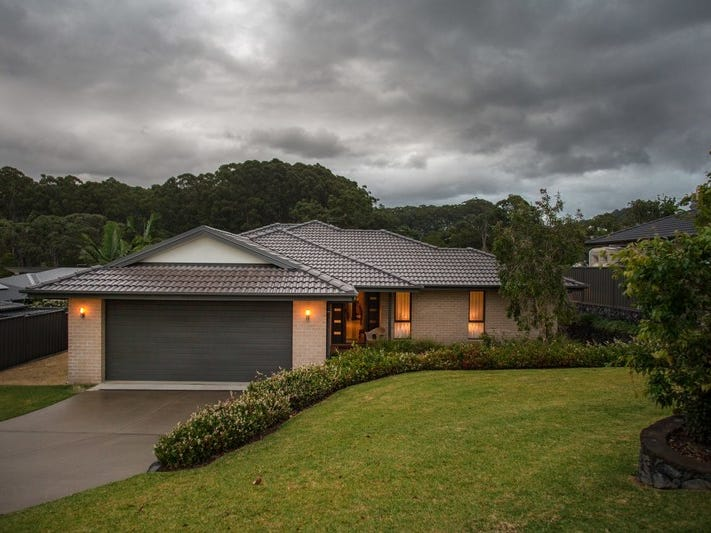 12 Bambara Drive, Bonville, NSW 2450
