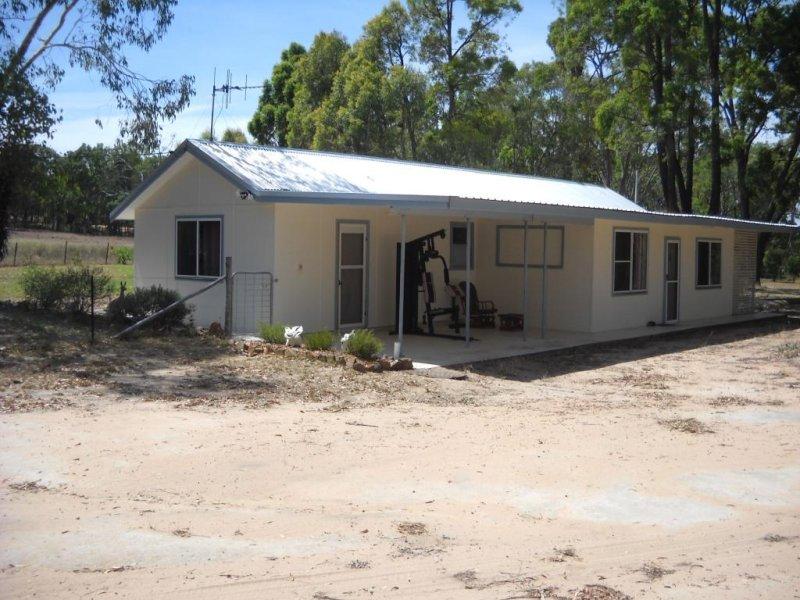 Lot 4 Gunnedah Road, Coonabarabran, NSW 2357