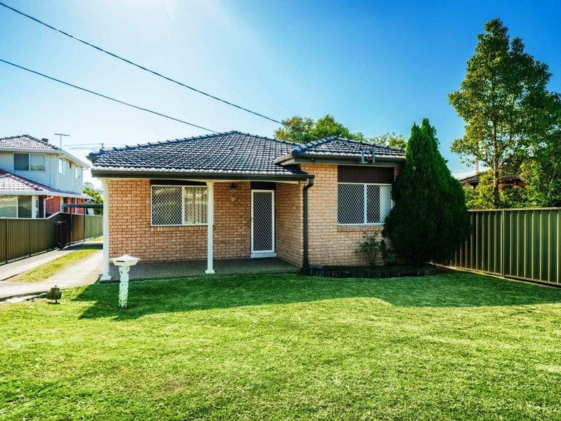 3 Raleigh Street, Guildford, NSW 2161