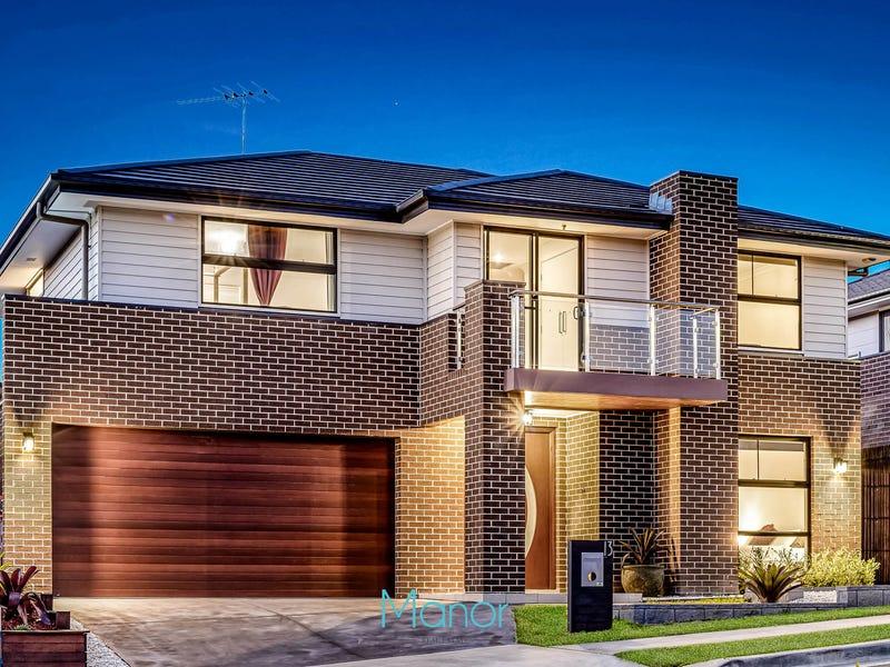 13 Flegg Street, North Kellyville, NSW 2155