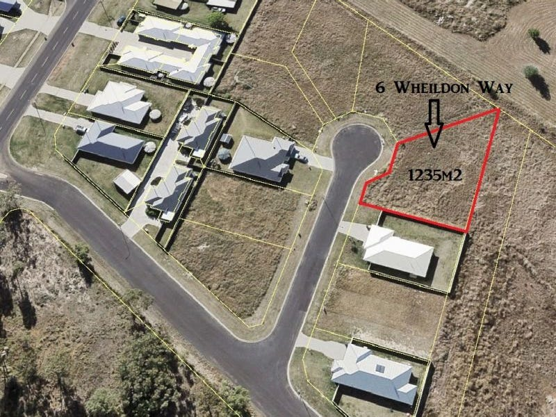 6 Wheildon Way, Chinchilla, Qld 4413