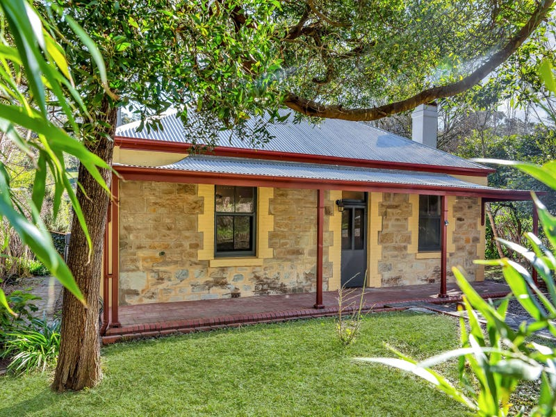 44 Foxhill Road, Mount George, SA 5155
