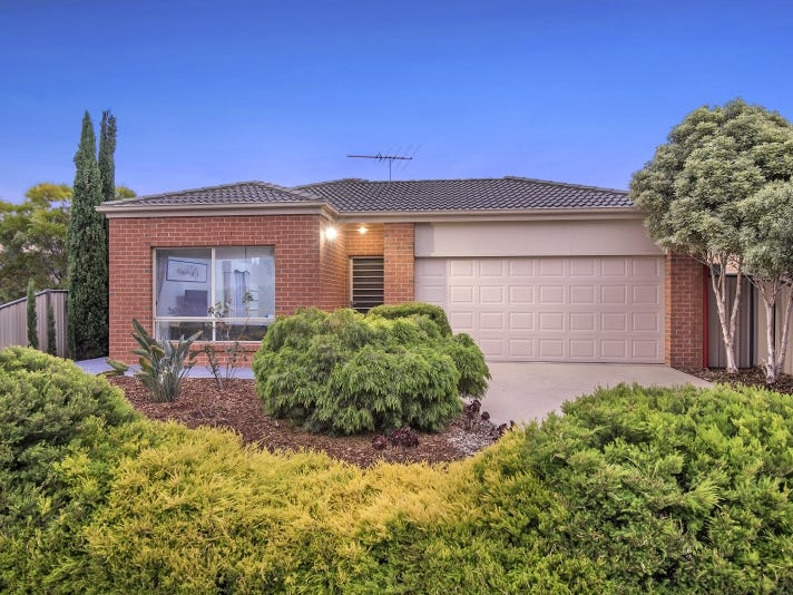 25 Emily Crescent, Point Cook, Vic 3030
