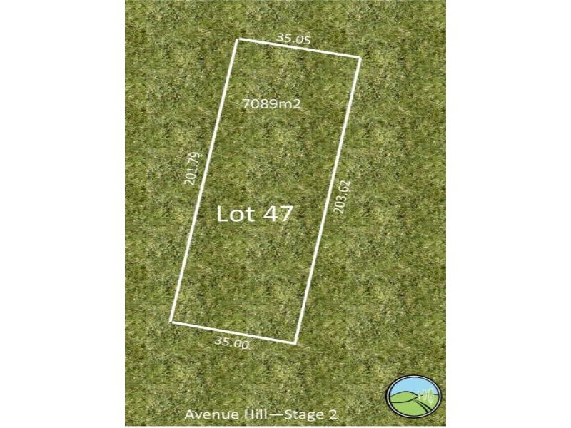 Lot 47 Avenue Hill, Windermere, Vic 3352