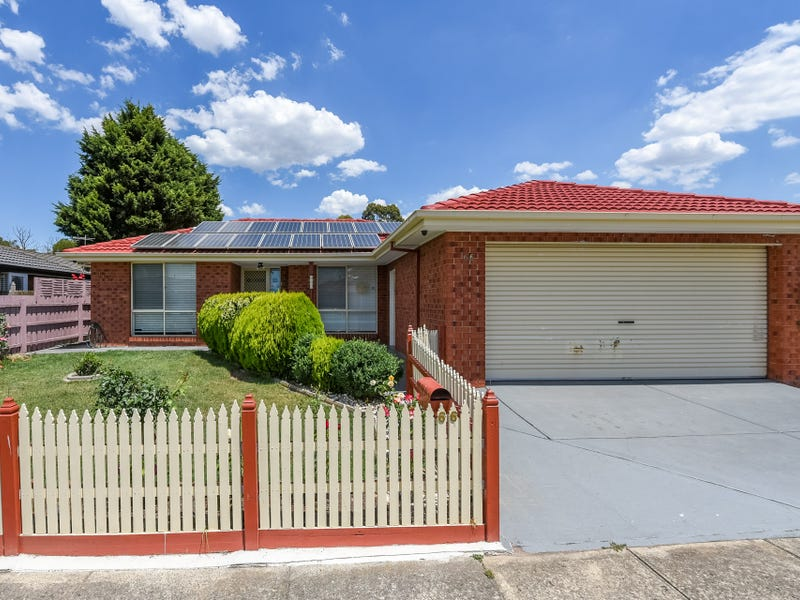 66 The Parkway, Hampton Park, Vic 3976