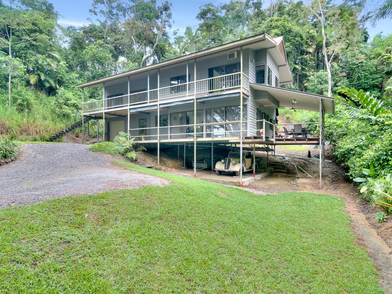 Lot 2 Gorge Road, Mossman Gorge, Qld 4873