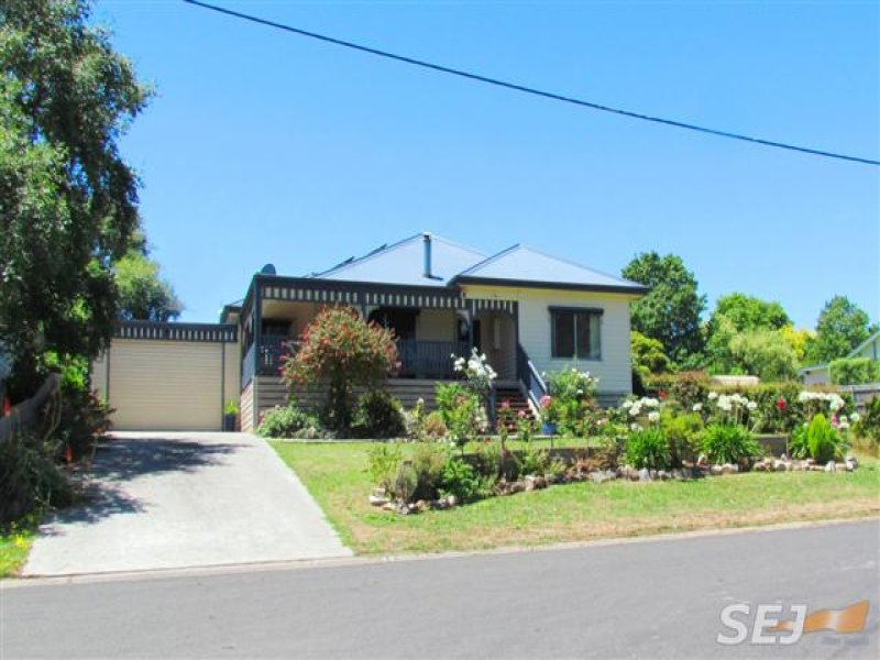 45 Tooronga Court, Willow Grove, Vic 3825