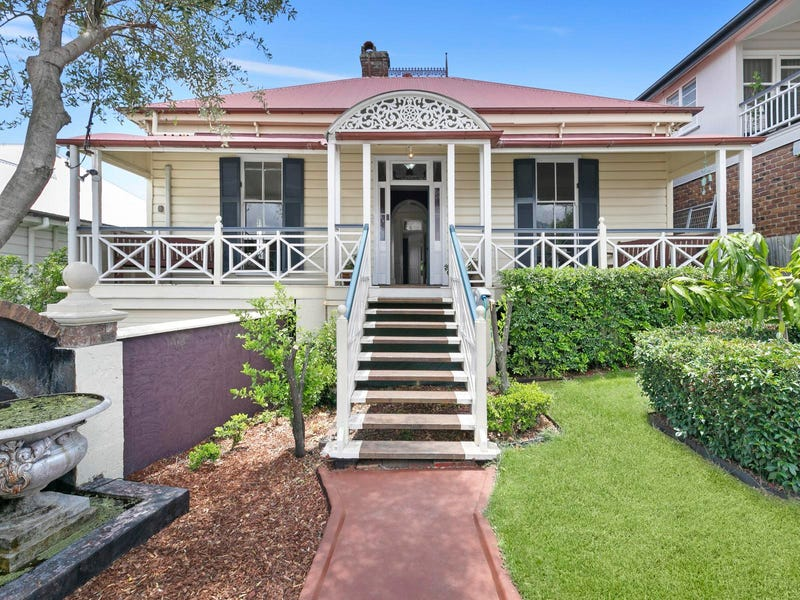 64 Chester St, Teneriffe, Qld 4005