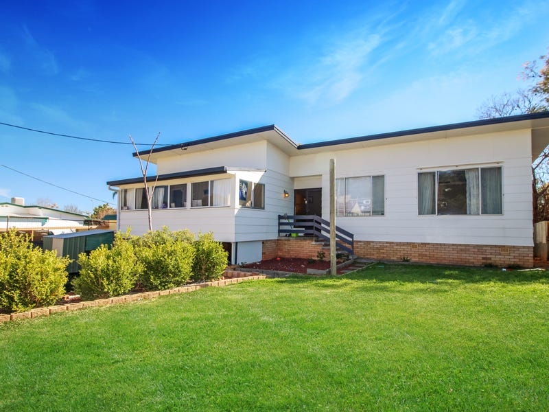 54 Fairview Street, Gunnedah, NSW 2380