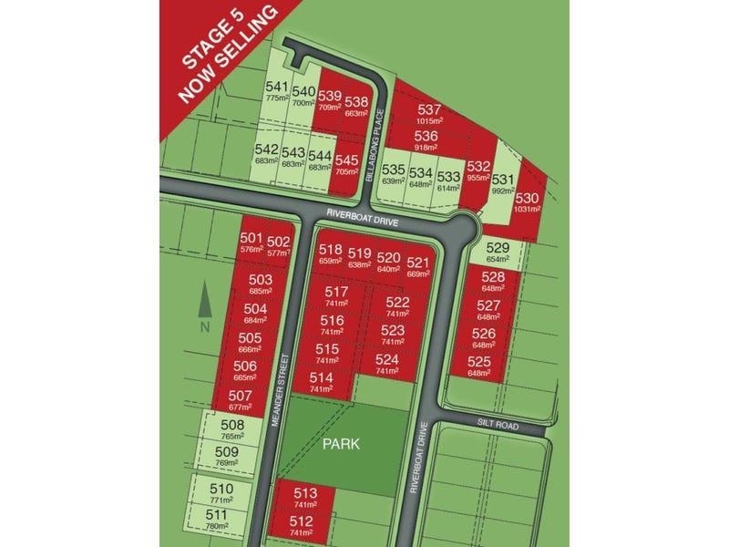 Lot 511 Meander Street, Thurgoona, NSW 2640