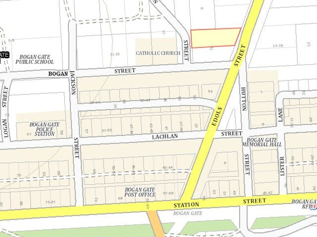 Lot 26, Edols Street, Bogan Gate, NSW 2876