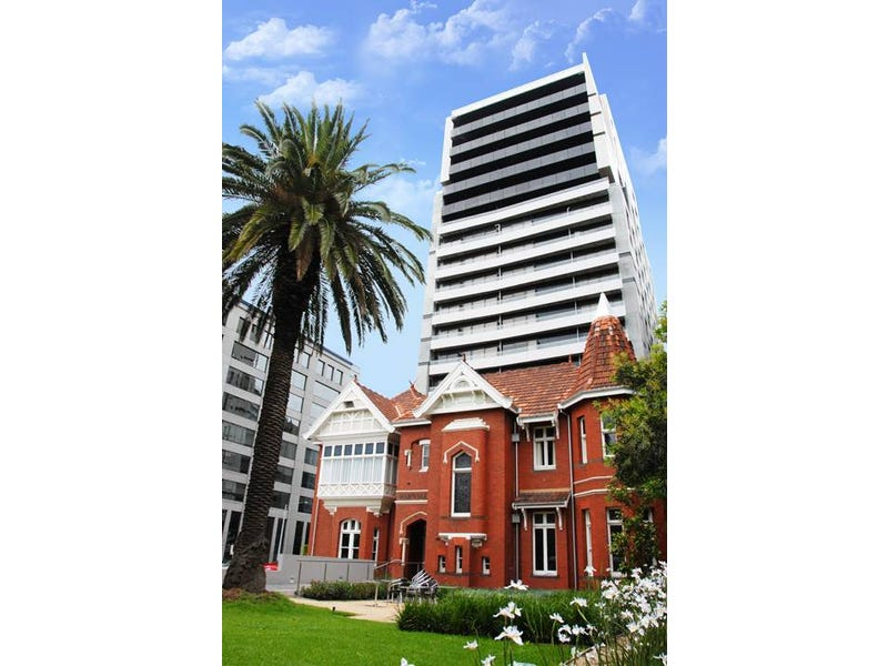 1128/572 St Kilda Road, Melbourne, Vic 3004