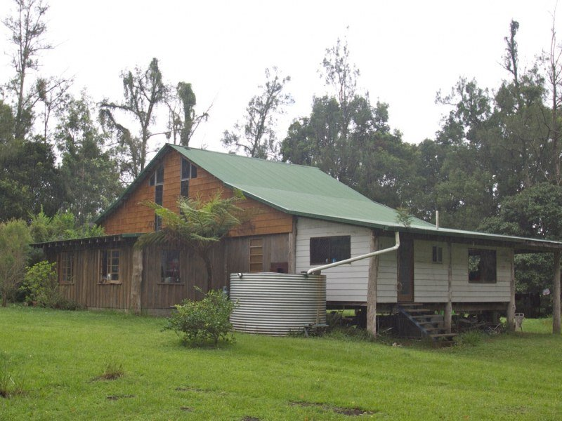 1868 Cawongla Street, Cawongla, NSW 2474